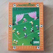 Mordillo Puzzle Goal Keeper s