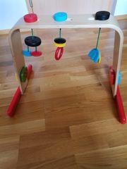 Spielbogen Holz Ikea