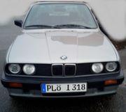 BMW e30 Tausch mögl H