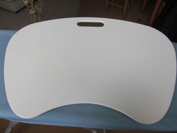 Laptop-Schoßtablett 58 x 37 cm