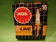 Zündkerzen NGK V-Line Nr 16