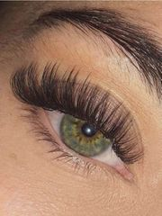 Wimpernverlängerung Wimpernextensions Wimpern Lashes