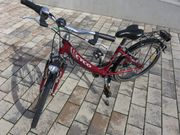 Kinder Fahrrad Cyco 24 Zoll