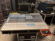 Avid DIgidesign Venue Profile Mixrack