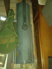 Philips Solarium HB 811 defekt