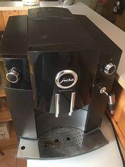 Kaffeemaschine von Jura