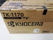 Toner Kyocera TK - 1170