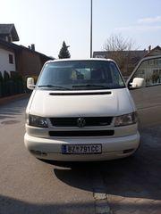 VW Bus T4 Multivan