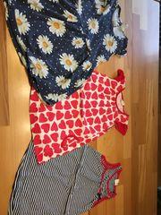 Sommerkleidung Mädchen 86 92 Paker