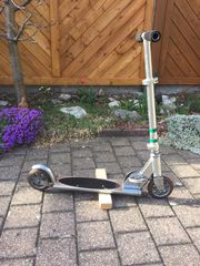 Scooter - Roller