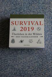 Survival 2019 Überleben in der