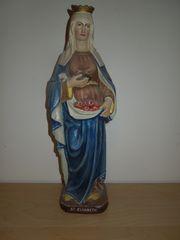 Statue Hl Elisabeth