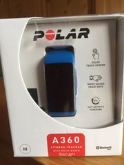 Polar A360 Sportuhr - Fitnesstracker