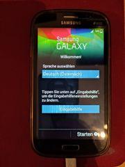 Samsung Smartphone GrandNeo kontaktlos abholen