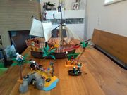 Playmobil Piratenset