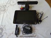 Verkaufe Portable DVD Player mit