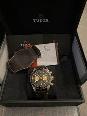 Tudor Black Bay Chronograph SG