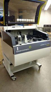 Gravograph co2 Laser 35 Watt