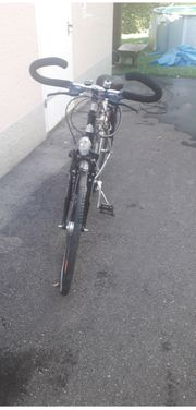 Herren Trecking Rad