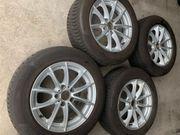 BMW X3 F25 Winterräder 6787575