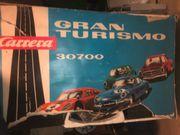 Carrera Rennbahn Gran Turismo und