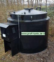 P95 gebrauchter 10 000L Polyethylen