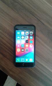 Iphone 6 schwarz 64 GB