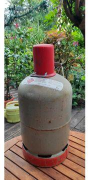 5kg Gasflasche Eigentums-Flasche Propan