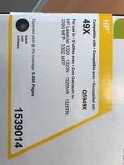 Druckerpatrone neu HP Laserjet 1320