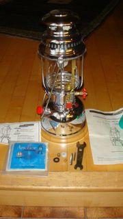 Petroleum-Hochdrucklampe 400W Lichtleistung Camping-Leuchte