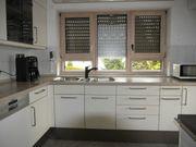 Bulthaup-Einbauküche ohne Geräte gepflegter Zustand