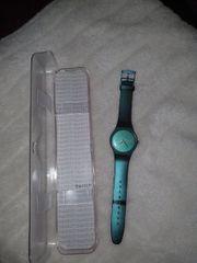 Swatch Uhr Schweiz
