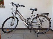 KTM Comfort Light Damen Fahrrad