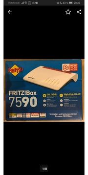 AVM FRITZ Box 7590