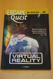 Escape Quest Entkomme der Virtual