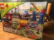 Lego Duplo Eisenbahn - TOP Zustand