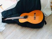 Verkaufe Gitarre JAMAHA CG - 111S -