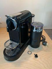 Nespresso DeLonghi Kaffeemaschine