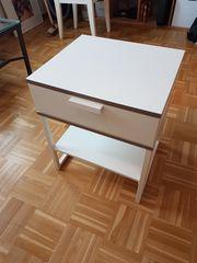 Ikea Nachtkästchen Trysil