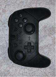 Nintendo Switch inkl Zubehör mit