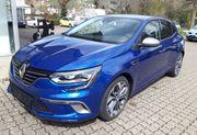 Renault Megane - GT-Line IV - Bose-Sound System - Navi