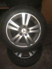 gebrauchte Reifen export 205-55-16