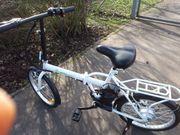 E Bike 20 Zoll