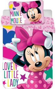 Disney Minnie Mouse Bettwäsche