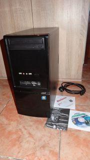 Verkaufe Gaming PC AMD 4x