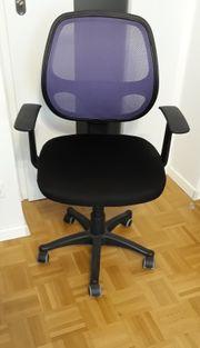Bürostuhl Drehstuhl für entspanntes Sitzen