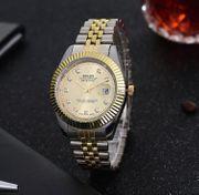 Rolex Date Just NEU