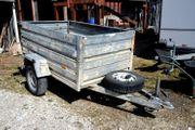 Anhänger ZSP Trailer 500 kg