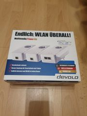 Devolo dLAN 1200 Multimedia Power