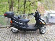 Roller Scooter Motorroller HSUN HISUN